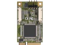 Advantech 8-ch H.264/MPEG4 MiniPCIe Video Capture Card with SDK