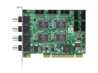 Advantech CIRCUIT MODULE, 16-ch MPEG-4 Video Card w/ SDK