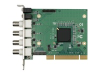 Advantech 4-ch H.264 PCI Video Capture Card with SDK