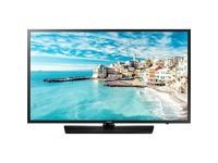 "Samsung 478 HG43NJ478MF 43"" LED-LCD TV - HDTV - Black Hairline"