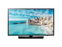"""Samsung 477 HG32NJ477NF 32"""" LED-LCD TV - HDTV - Black Hairline"""