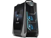 Acer Predator Orion 9000 Predator PO9-600 Gaming Desktop Computer - Core i7 i7-8700K - 16 GB RAM - 2 TB HDD - 256 GB SSD