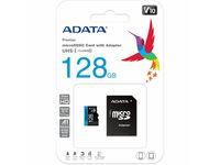 Adata Premier 128 GB Class 10/UHS-I (U1) microSDXC