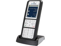Mitel 632 v2 IP Phone - Cordless - Corded - DECT, Bluetooth - Desktop