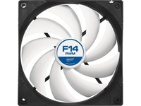 Arctic 4-Pin PWM Fan with Standard Case - 1 Pack
