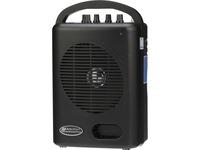 AmpliVox Dual Audio Pal Portable PA System