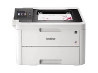 Brother HL-L3270CDW Compact Digital Color Printer Providing Laser Quality Results with NFC, Wireless and Duplex Printing