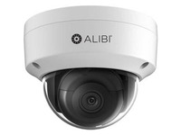 Alibi Starlight 2 Megapixel Network Camera - 1 Pack - Dome