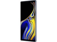 "Samsung Galaxy Note 9 SM-N960F 128 GB Smartphone - 6.4"" Super AMOLED QHD+ 1440 x 2960 - 6 GB RAM - Android 8.1 Oreo - 4G - Ocean Blue"