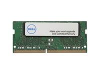 Dell 4GB DDR4 SDRAM Memory Module