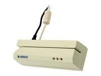 Unitech MSR206 Magnetic Stripe Reader