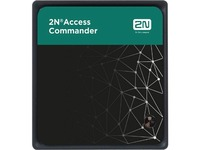 2N Access Commander Box Desktop Computer - Intel Celeron J3160 2.24 GHz - 4 GB RAM DDR3 SDRAM - 120 GB SSD - Mini PC