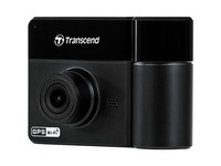"Transcend DrivePro 550 Digital Camcorder - 2.4"" LCD Screen - Full HD"