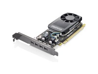 Lenovo Quadro P620 Graphic Card - 2 GB GDDR5