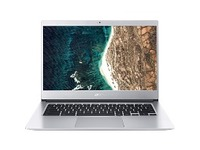 "Acer Chromebook 14 CB514-1H CB514-1H-C67U 14"" Chromebook - HD - 1366 x 768 - Intel Celeron N3350 Dual-core (2 Core) 1.10 GHz - 4 GB RAM - 32 GB Flash Memory"