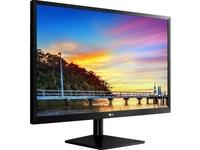 "LG 24BK400H-B 24"" Full HD LCD Monitor - 16:9 - Black"