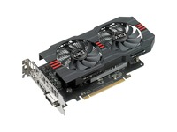 AREZ AREZ-RX560-O2G-EVO Radeon RX 560 Graphic Card - 2 GB GDDR5