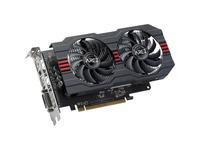 AREZ AREZ-RX560-O4G-EVO Radeon RX 560 Graphic Card - 4 GB GDDR5