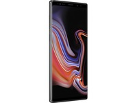 "Samsung Galaxy Note 9 SM-N960U 512 GB Smartphone - 6.4"" Super AMOLED QHD+ 2960 x 1440 - 8 GB RAM - Android 8.1 Oreo - 4G - Midnight Black"