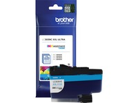 Brother Genuine LC3039C Ultra High-yield Cyan INKvestment Tank Ink Cartridge