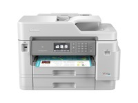 Brother MFC-J5945DW INKvestment Tank Color Inkjet All-in-One Printer with Wireless, Duplex Printing, NFC and Up to 1-Year of Ink In-box