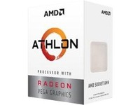 AMD Athlon 200GE Dual-core (2 Core) 3.20 GHz Processor - Retail Pack