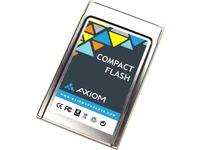 Axiom 20 MB Flash Memory