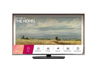 "LG UU770H 49UU770H 49"" Smart LED-LCD TV - 4K UHDTV - Black, Steel Silver"