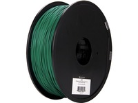 Monoprice MP Select PLA Plus+ Premium 3D Filament 1.75mm 1kg/Spool, Green