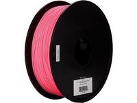 Monoprice MP Select PLA Plus+ Premium 3D Filament 1.75mm 1kg/Spool, Pink