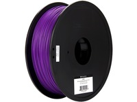 Monoprice MP Select PLA Plus+ Premium 3D Filament 1.75mm 1kg/Spool, Purple