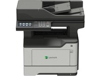 Lexmark MB2546adwe Wireless Laser Multifunction Printer - Monochrome