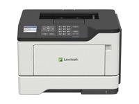 Lexmark B2546dw Laser Printer - Monochrome