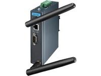 Advantech 1-port RS-232/422/485 to 802.11b/g/n WLAN Serial Device Server