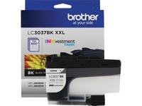 Brother Genuine LC3037BKS Super High-yield Black INKvestment Tank Ink Cartridge