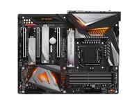 Aorus Ultra Durable Z390 AORUS ULTRA Desktop Motherboard - Intel Chipset - Socket H4 LGA-1151