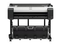 """Canon imagePROGRAF TM-300 Inkjet Large Format Printer - 36"""" Print Width - Color"""