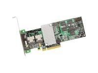 BROADCOM - IMSOURCING MegaRAID 9260-8i 8-Port SAS RAID Controller