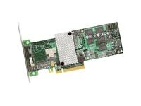 BROADCOM - IMSOURCING MegaRAID 9260-4i 4-Port SAS RAID Controller