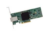 BROADCOM - IMSOURCING SAS 9300-8e Host Bus Adapter