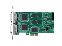 Advantech 2-ch Full HD H.264/MPEG4 PCIe Video Capture Card with SDK