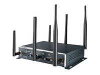 Advantech WISE-3610 IEEE 802.11ac 2 SIM Ethernet, Cellular Modem/Wireless Router