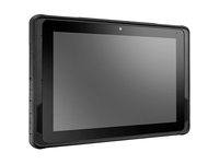 "Advantech AIM-38 Tablet - 10.1"" - Intel Atom x7 x7-Z8750 Quad-core (4 Core) 1.60 GHz - 4 GB RAM - 64 GB Storage - Windows 10 IoT Enterprise - Black"