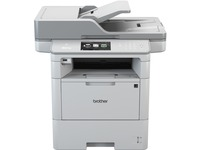 Brother MFC-L6900DWG TAA Compliant Business Laser All-in-One Printer