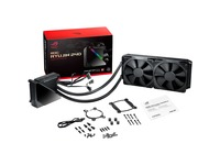Asus ROG Ryujin 240 Cooling Fan/Radiator/Water Block