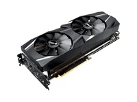 Asus Dual DUAL-RTX2070-8G GeForce RTX 2070 Graphic Card - 8 GB GDDR6