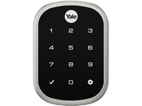 Yale Assure Lock YRD256-CBA-619 Smart Deadbolt