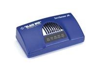 Black Box Hub - Dual Temperature/Humidity Sensor, 2-Port