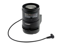 AXIS - 12 mm to 50 mm - f/1.4 - Zoom Lens for CS Mount