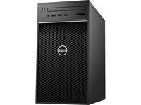 Dell Precision 3000 3630 Workstation - Core i7 i7-8700 - 16 GB RAM - 256 GB SSD - Tower